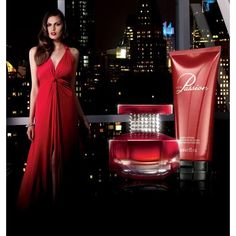 Passion Perfume - Eau de Parfum | AVON -  The Allure of Power! Our most luxurious fragrance ever! Rich in precious ingredients, in a jewel of a bottle. Express you inner passion with this bold statement of sparkling star fruit, sensual jasmine and alluring vanilla bourbon and cr