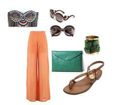 #fashion #pants #summer