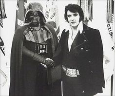 The Emperor and the King