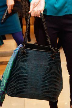 ultramarine?  cerulean?  gorgeous texture, color, everything.  Elie Tahari @ NY Fashion Week