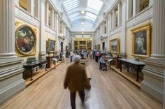 Cash boost will enable Port Sunlight gallery to re-display around 1500 treasures Liverpool, Lady Lever Art Gallery, Thornton Manor, Mike Michaels, Great Entrepreneurs, Viscount, Big Family, Beautiful World, Sunlight
