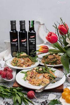 Quinoa Salat, Products