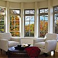 Vinyl Replacement Windows, Tuscany® Series by Milgard Windows and Doors