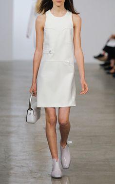 Calvin Klein Collection Resort 2015 Trunkshow Look 15 on Moda Operandi