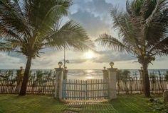 #greenorganicvillas #phanthiet #vietnam #beachresort