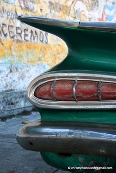 Varadero - Cuba...     my dad had a 59 chevy when I was a kid