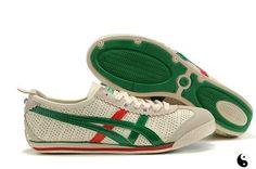 new product 00763 240d6 Cheap To Buy Asics Onitsuka Tiger Mini Cooper Shoes Green Red Beige Price   - Air Jordan Shoes, New Jordan Shoes, Michael Jordan Shoes