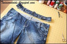 Pantalones para embarazadas