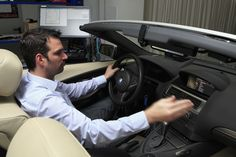 @ShopperLLP: The Way of Using Our Cars in the Future #gesturetechnology #microsoftkinect #xbox360 #shoppertainment #handsfree