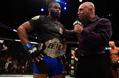 Tyron Woodley Says He's Faced Racial Abuse Since UFC 201 - http://www.lowkickmma.com/UFC/tyron-woodley-says-hes-faced-racial-abuse-since-ufc-201/
