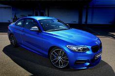 Slechts twaalf stuks: BMW M235i Track Edition