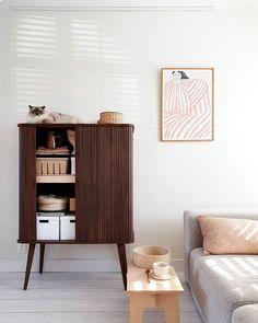 Scandinavian Wall Decor, Scandinavian Living, Geometric Drawing, Still Waiting, Scandi Style, Interior Styling, Interior Inspiration, Gallery Wall, Art Prints