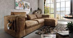 Sassari - Het Anker #bank #sofa