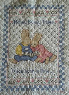 Hey, I found this really awesome Etsy listing at https://www.etsy.com/listing/243587610/embroidered-needlepoint-baby-blanket