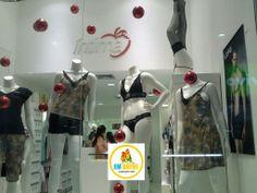 Intima - Shopping Bougainville , piso Térreo