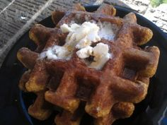 Pumpkin Waffles need I say more and they are Paleo a-okay. I can not wait to make. Hope you all enjoy.