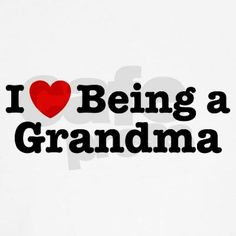I Love Being a Grandma Fitted Hoodie by zipetees