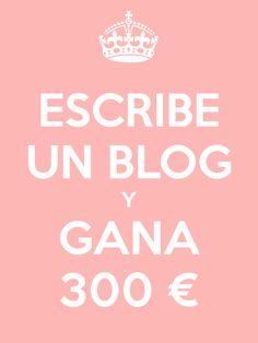 Personalización de Blogs (cómo crear un blog, diseño de blogs, trucos blogger..,)