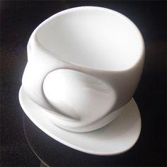 interesting shape