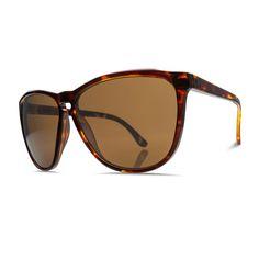 9b2b47ded98ce8 Electric - Encelia Polarized Sunglasses - Women s - Gloss Tort Ohm Polar  Bronze Polarized Sunglasses