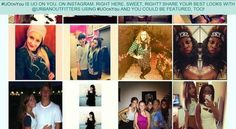 #PinterestCaseStudy Sept 17, 2013: Urban Outfitters uses fans' social pics to sell clothes.