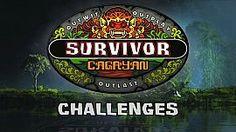 Survivor: Cagayan - Challenge Preview: 'Roundabout'