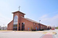 VIRGINIA: SUFFOLK: Tabernacle Christian Church, 2000 East Washington Street (U.S. Route 13 and S.R. 337) 4