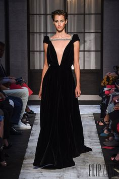 Schiaparelli Fall-winter 2015-2016 - Couture