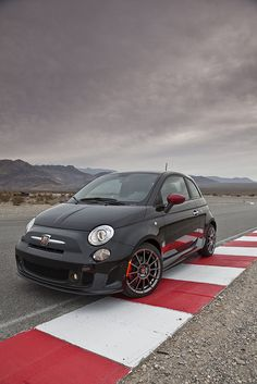 New Fiat 500 | Recent Photos The Commons Getty Collection Galleries World Map App ...