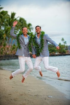 How do i have a gay wedding in maui