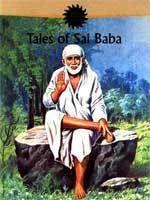 Tales of Sai Baba (Amar Chitra Katha):