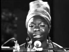 Nina Simone: To Love Somebody