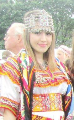 kabyle <3