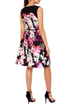 Womens Winter Orchid Casual Dresses Wallis Clearance Visit Clearance Manchester BAjFkJ