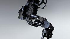 Ekso Bionics | Human + Machine Integration