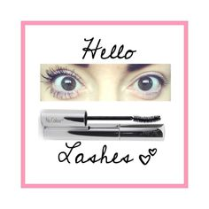 I looooove this mascara beautiful lashes without the heavyness!!