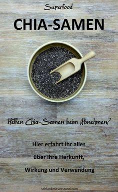 Chia-Samen Chia-Samen werden als Superfood angepriesen und sind mittlerweile fast überall erhältlich. Ich habe sie schon eine ganze Weile getestet und hier nunmeine Infos für euch. Was sind Chia-…