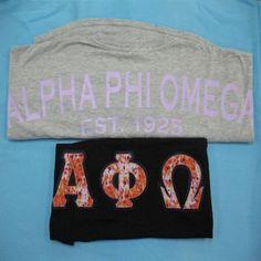 Alpha Phi Omega Pack 6 Alpha Phi Omega, Fraternity
