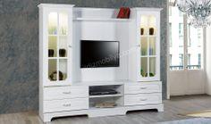 Beste Tv Ünitesi #tv #mobilya #modern #kitaplık #furniture #yildizmobilya #pinterest  http://www.yildizmobilya.com.tr/