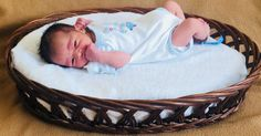 Baby - The best gift !  Featured - Ayaan Rastogi. Shot on I Phone   Indian New Born Cute Boy.