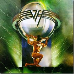5150...Van Halen ...1986...... I don't know what I been livin' on...It's not enough to fill me up...I need more than just words can say...I need everything this life can give me ......Best Of Both Worlds
