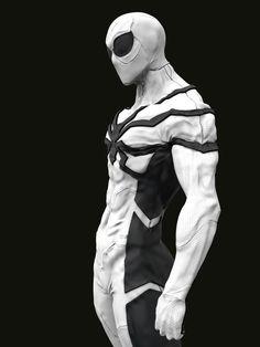 Homem Aranha: Fundação Futuro