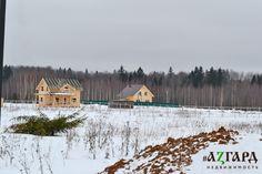 Дачный поселок по Дмитровскому шоссе