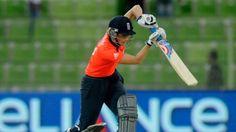 Sportvantgarde's blog. : Crickets:England captain Charlotte Edwards wary of...