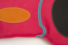Perfect seam. Rugs for kids. Colorful and resistant. Small leather goods.