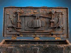 17th century lock mechanism - Google Search