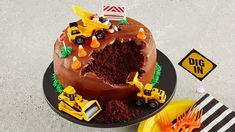Vous souhaitez organiser un anniversaire pour votre petit garçon ? Alors que pensez-vous de lui préparer une fête sur le thème des travaux ? Les petits garçons aiment bien les…