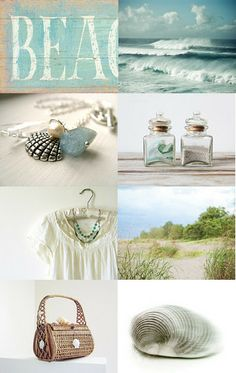 Beach blues... by Shawn Cannon on Etsy--Pinned with TreasuryPin.com