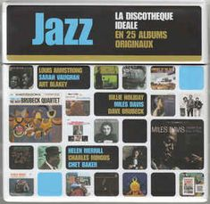 The Perfect Collection — Jazz