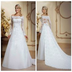 Barato 2015 novo branco marfim vestido de cetim vestido de noiva tamanho personalizado 6 8 10 12 14 16, Compro Qualidade Vestidos de noiva diretamente de fornecedores da China: bem-vindo à minha lojatamanhobustocinturahipvestido comprimento( das axilas para bainha)tamanho 682cm( 32 polegadas)63cm